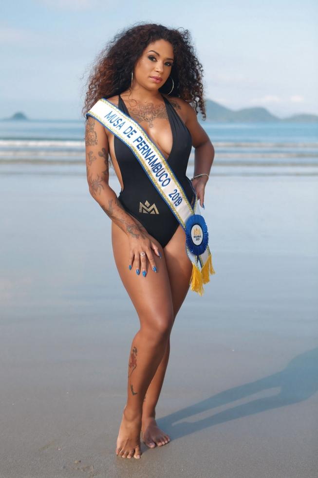 Musa de Pernambuco - Lorena Rodrigues