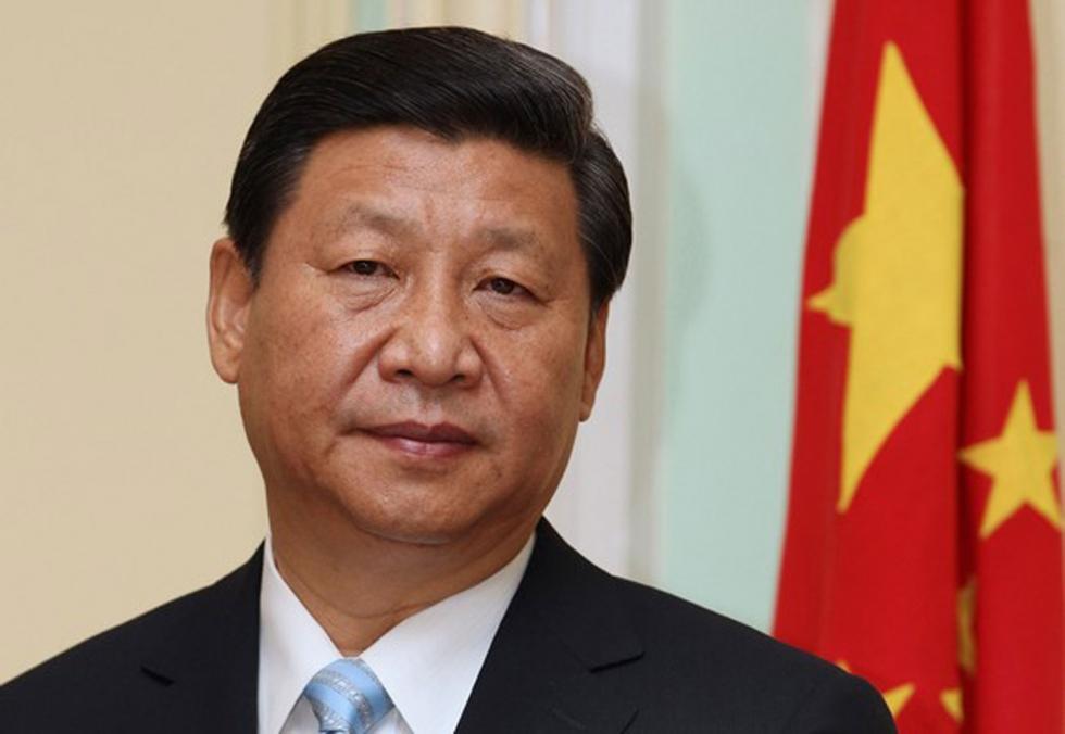 Presidente da China