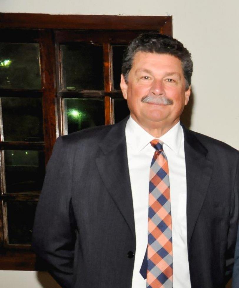 Antonio Sampaio Presidente da SRP – Foto: Divulgação