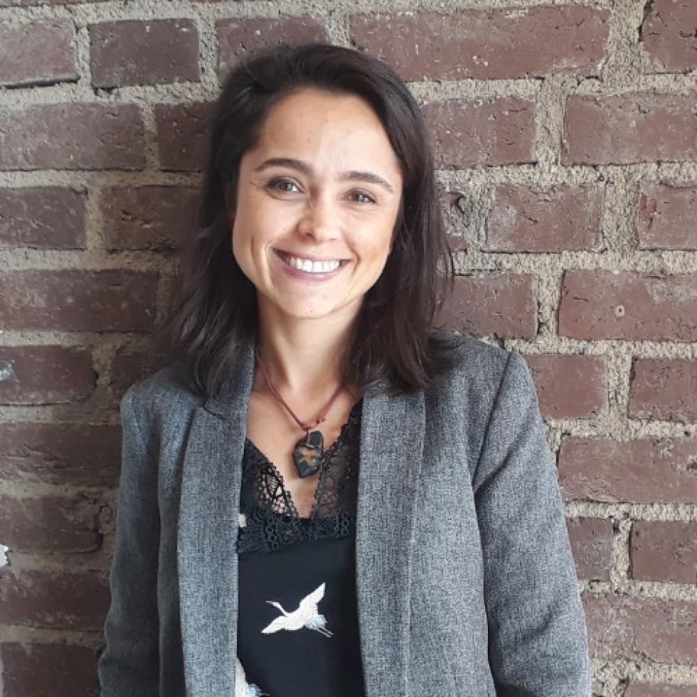 Fórum Biogás e Biometano - Gabriela Otero - Abrelpe