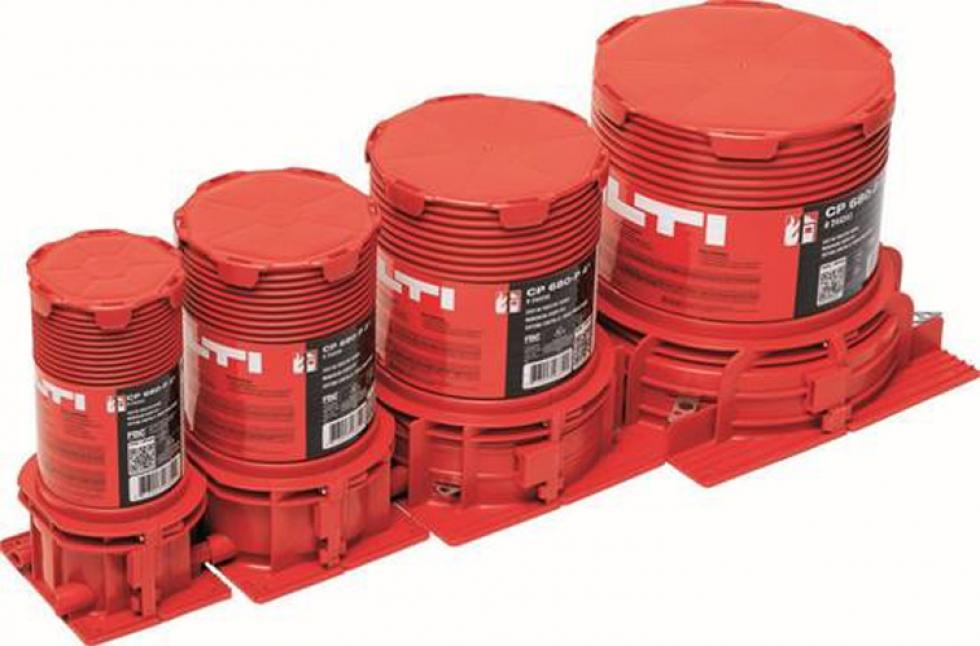 Imagem do produto da Hilti.