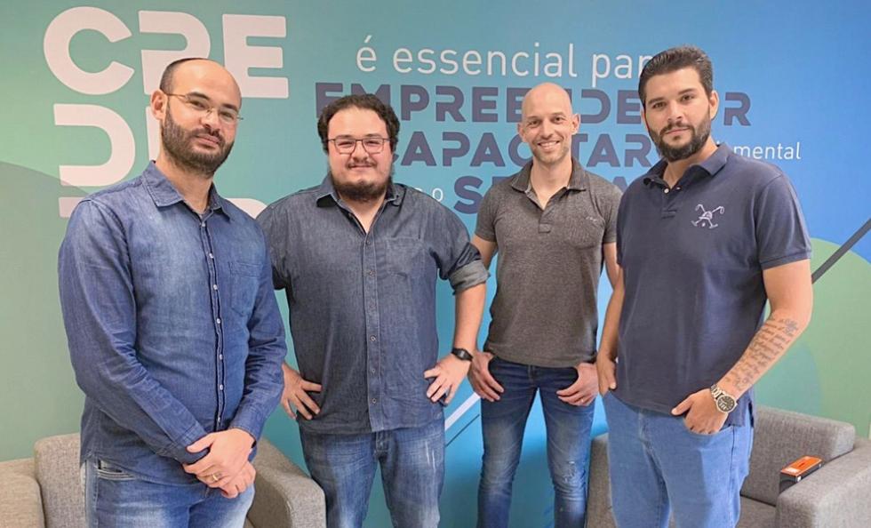 Equipe Era2Tech