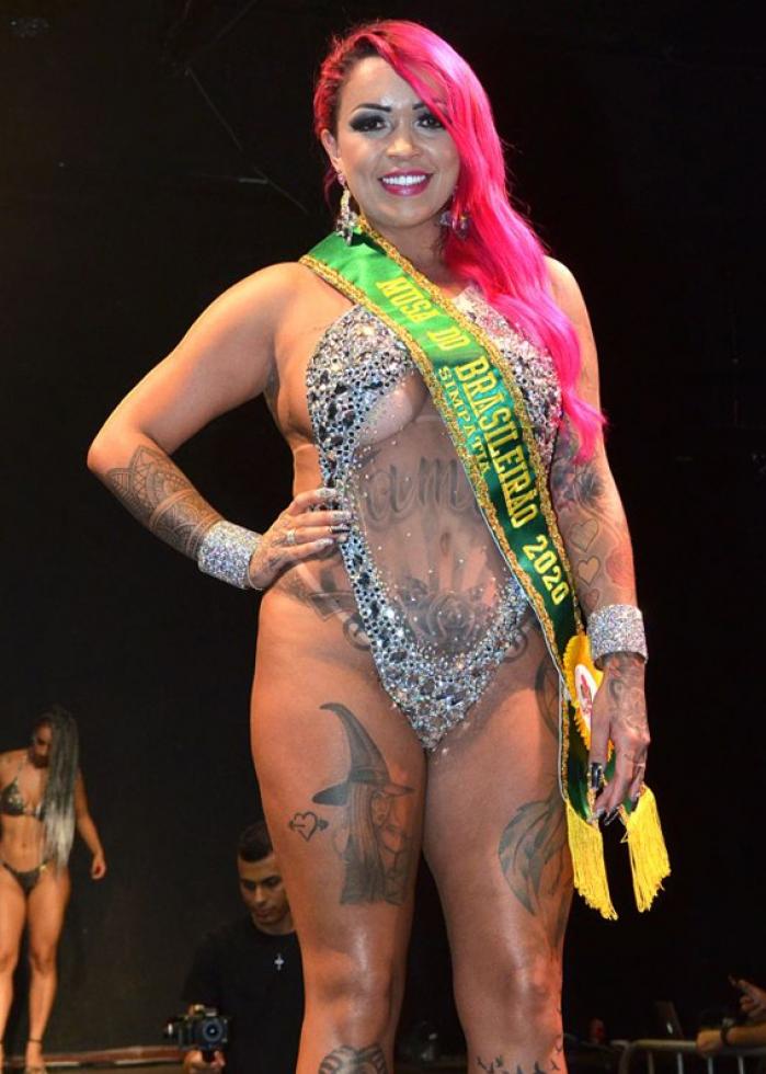 Lolla Martinelli - Musa Simpatia