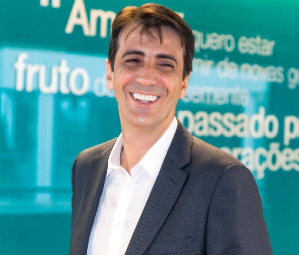 Carlos Renato Donzelli é o Vice-Presidente da LNB - Foto: Divulgação/LNB