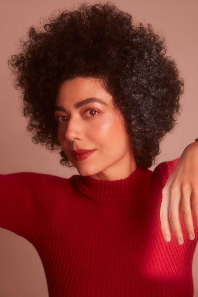 Vanessa Moreno – Foto: Lorena Dini