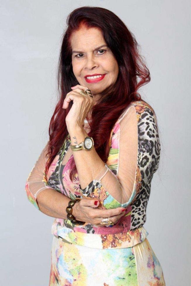Edith Veiga -  Foto: Facebook Oficial