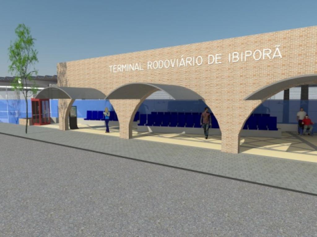 Divulgação/Prefeitura de Ibiporã