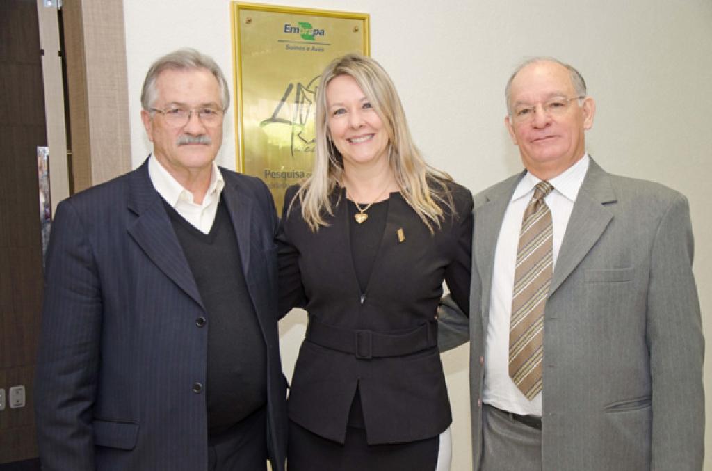 Lanznaster (E), Janice Zanella e Macari