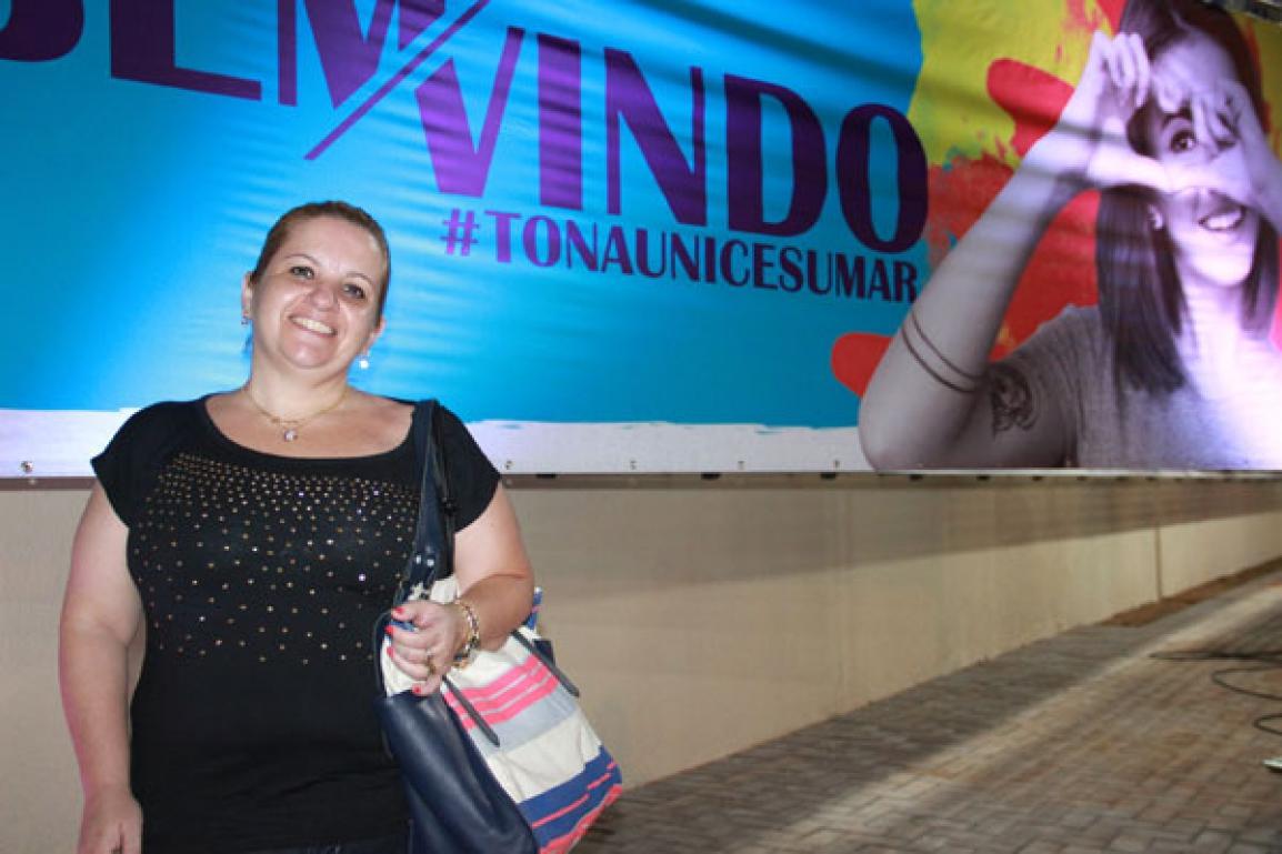 Luciane Marques - Foto: Guilherme Vanzela