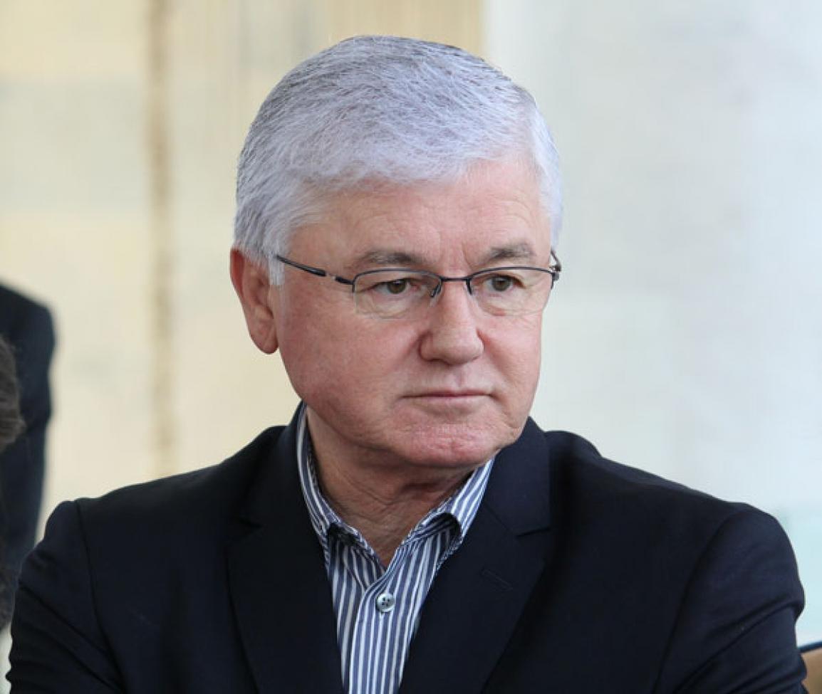 Valdir Rossoni, chefe da Casa Civil - Foto: Kleyton Presidente/Casa Civil