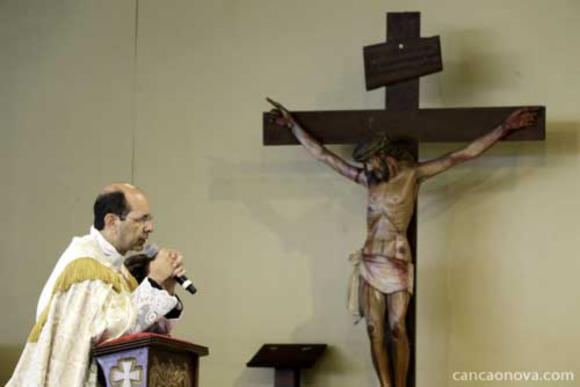 Acampamento Revolução Jesus 1 crédito Canção Nova