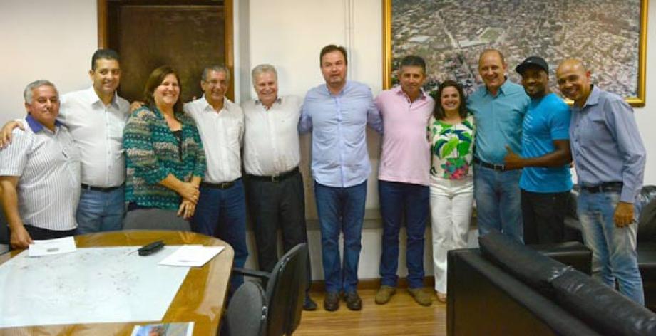 Divulgação/NC/PMR