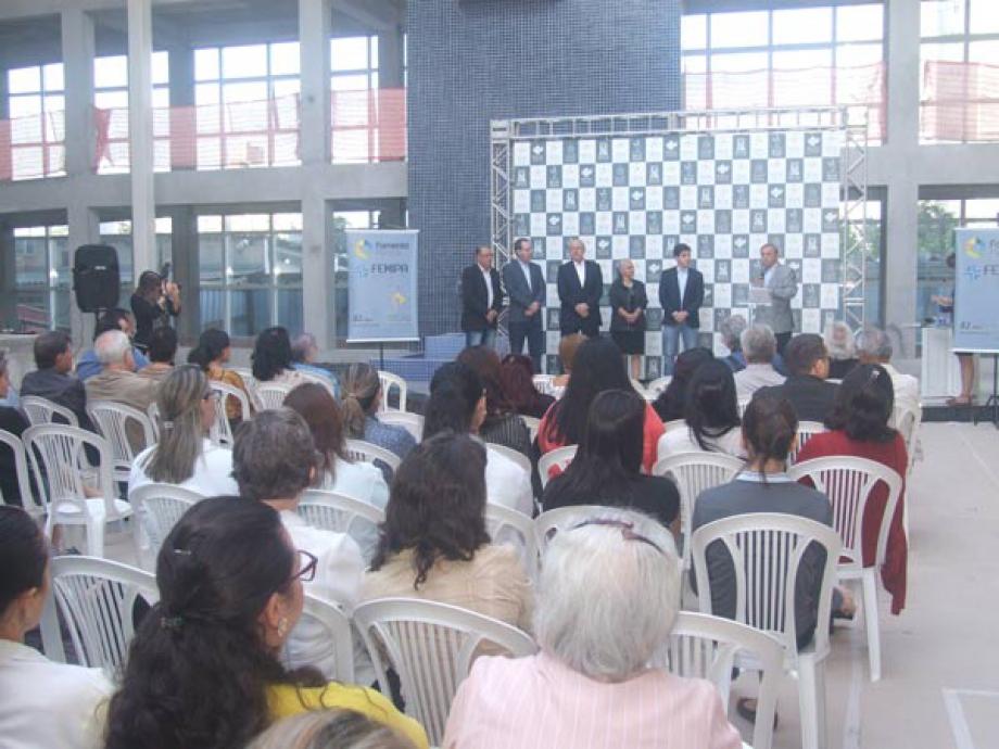 Fotos: Camargo/Jornal União
