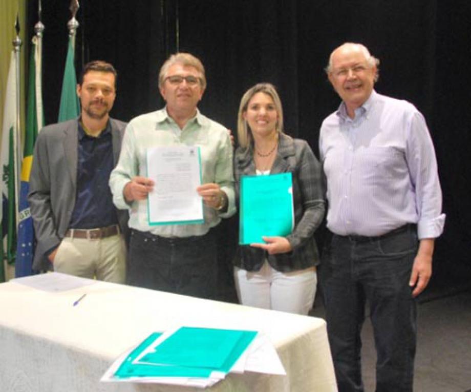 """Lançamento regional do programa """"Esporte Para Toda Vida"""" - Foto: Caroline Vicentini/NCS/PMI"""