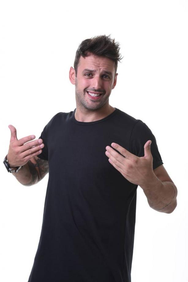 Rodrigo Capella