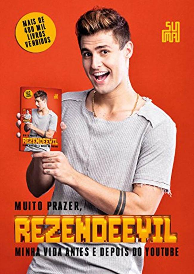 Pedro Rezende agora atua, canta e dança em novela do SBT e Disney Channel (Foto: Dexter Midia/Divulgação)