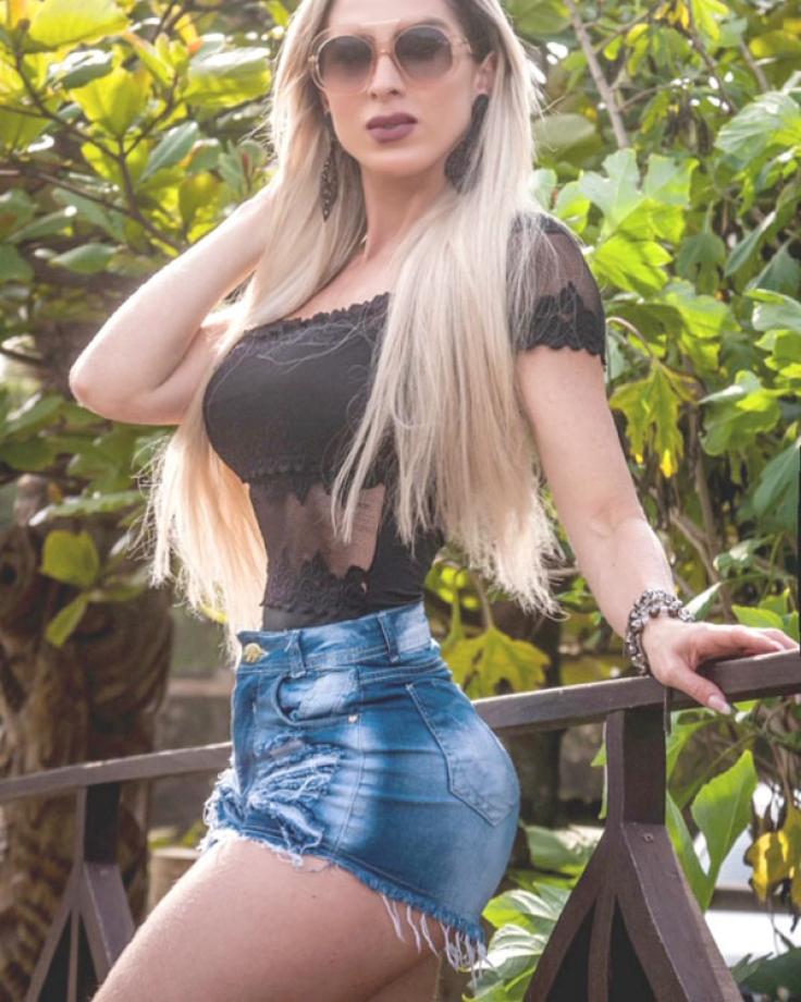 Foto: Emerson Fotos/Divulgação/Lau moreno produções art.e assessoria