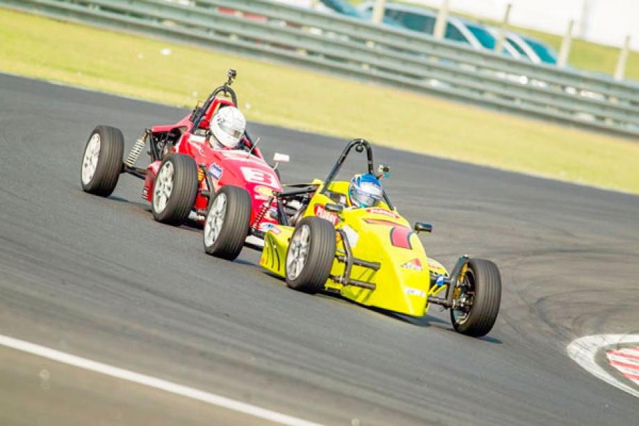 Fórmula 1600 correrá nas 500 milhas pela segunda vez - Fotos: Vanderley Soares / Divulgação