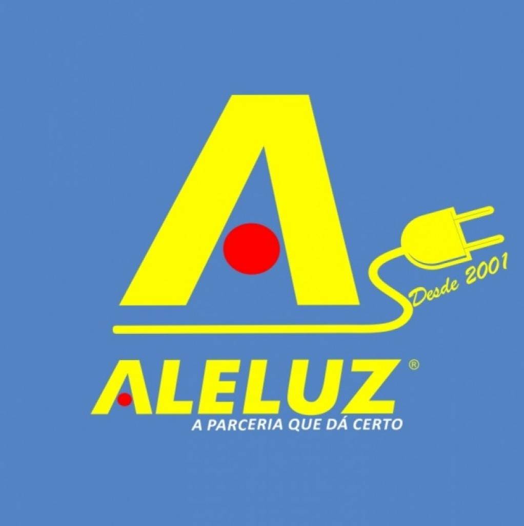 Aleluz - Hidráulico, Elétricos e Miudezas em geral