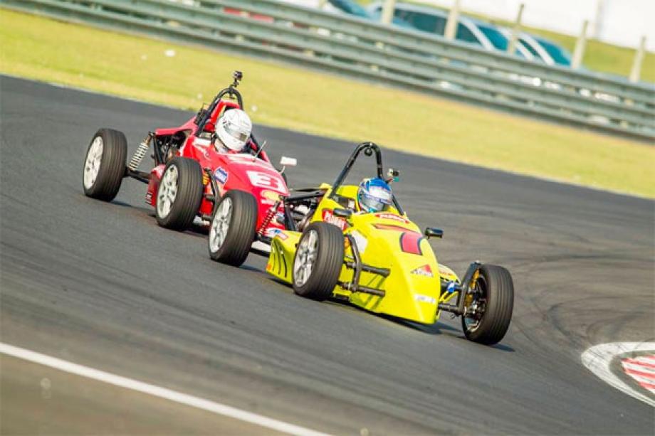 Fórmula 1600 correrá nas - 500 Milhas pela segunda vez - Fotos: Vanderley Soares / Divulgação