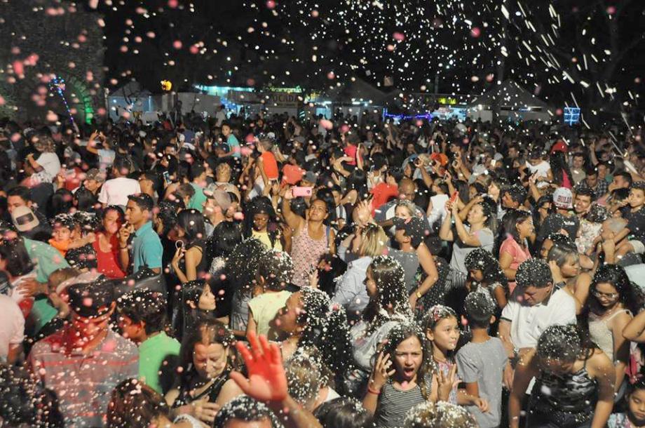 Natal de Luz - Foto: Divulgação/NCPMI