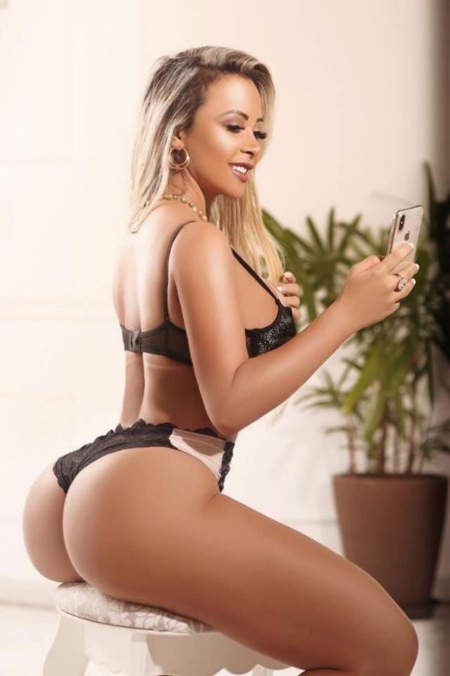 Sheyla Mell