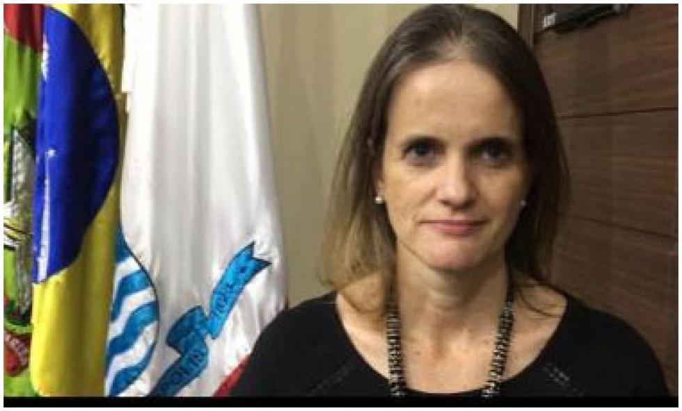 Professora Paula, da Udesc: caso de Londrina inspira respostas para a capital catarinense
