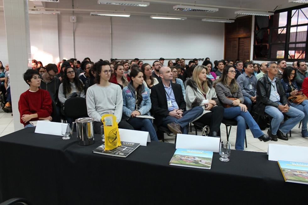 Lançamento do Hackathon Ambiental em Londrina