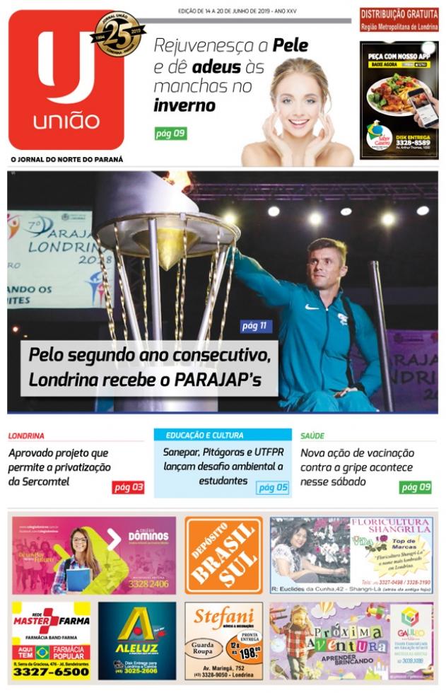 Capa da edição 481